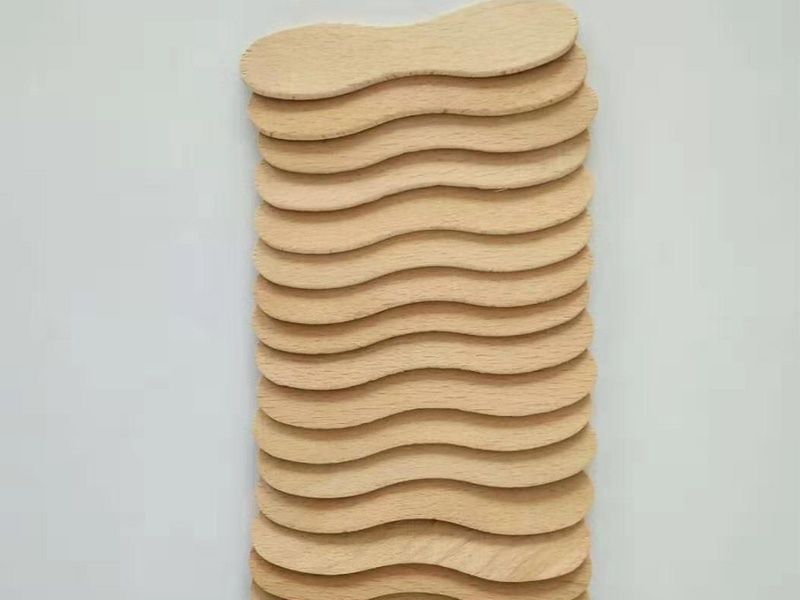 72櫸木冰勺